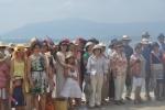III Paseo con Sombrero
