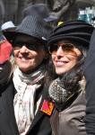 Passejada 2013: gorros y gafas de sol