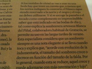 La Vanguardia 19 de junio de 2010