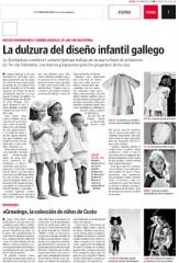 Blanca del Piñal para No Sin Valentina