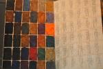 Catálogo de tintes