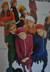 Boinas de colores by Mary Quant