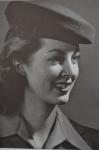 Retrato fotográfico años 40
