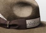 Borsalino: cinta medida