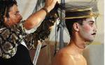 John Galliano, men 2011