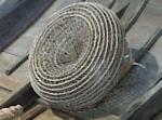 Forma de cestería