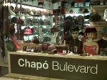 Chapo Boulevard Barcelona