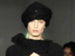 Alberta Ferretti, turbante
