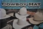 The Cowboy Hat- Portada