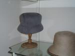 Sombreros en la Tienda, Sombrerería Charo Iglesias, Madrid