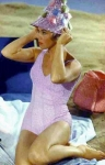 Doris Day en Pijama para Dos