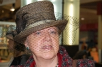 Estilismo del sombrero