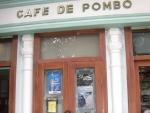 Cafe de Pombo Santander