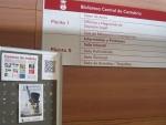 biblioteca central 2012