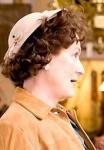 Meryl Streep en Julie y Julia