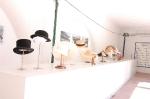 Exposición de la Asociacion de Sombrereros