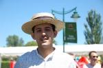 Festival del Sombrero en el Hipódromo de La Zarzuela