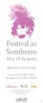 Festival del Sombrero en el Hipódromo de Madrid