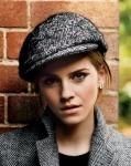 Gorra de Tweed