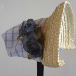 Easter bonnet 2009