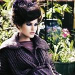 Vogue Italia oct09