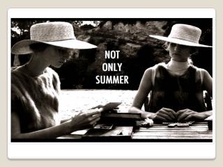 not-only-summer