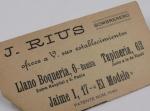 Sombrerero J.Rius 3
