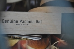 Original Panamá Hat