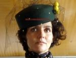 Sombrero de la semana