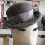 Sombrero de la Semana:Costura