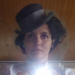 Sombrero de la Semana :Pruebas con modelo