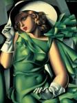 tamara-de-lempicka-portrait-of-a-young-girl-in-a-green-dress-1930-