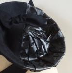 Sombrero estilo calañés restaurado