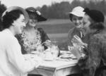 Sombreros año 1930