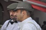 sombreros-tweed