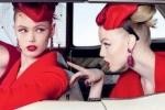 Sanchez Mongiello para Vogue Italia Joyas